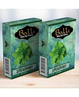 Табак BALLI Spearmint 50 gr