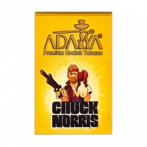 Табак ADALYA Chuck Norris 50 gr