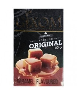 Табак GIXOM Caramel 50 гр