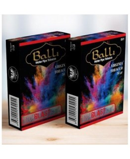Табак BALLI Blast 50 gr