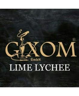 Табак GIXOM Lime Lychee 200 гр