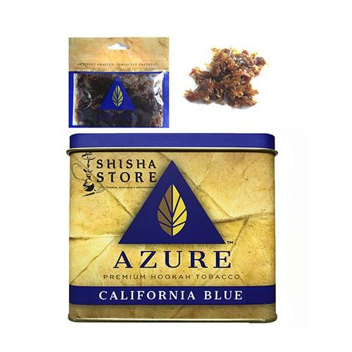 Табак AZURE GOLD California Blue