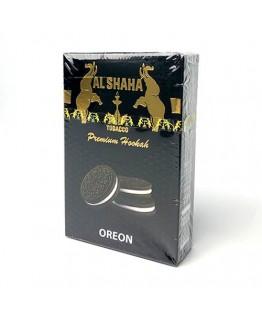 Табак AL SHAHA Oreon 50 гр