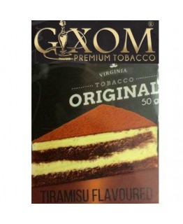 Табак GIXOM Tiramisu 50 гр