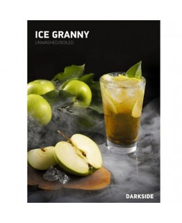 Табак DARKSIDE Ice Granny 100 гр
