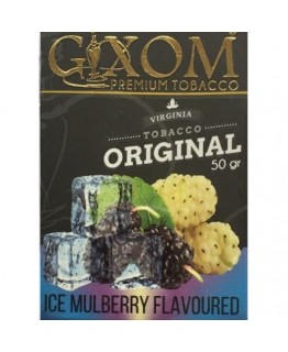 Табак GIXOM Ice Mulberry 50 гр