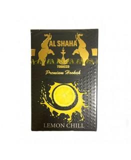 Табак AL SHAHA Lemon Chill 50 гр