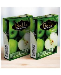 Табак BALLI Green Apple 50 gr