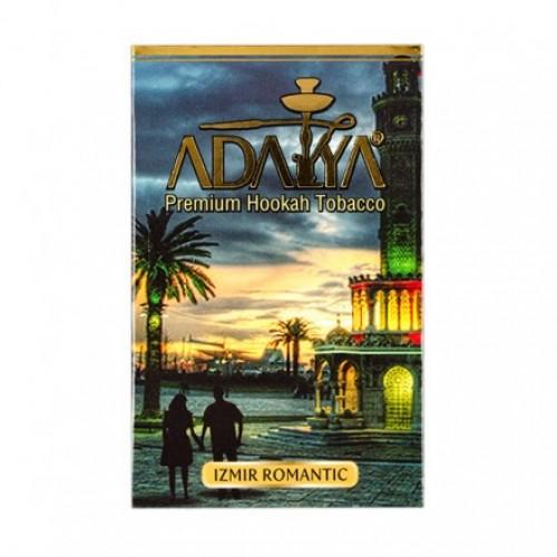 Табак ADALYA Izmir Romantic 50 g