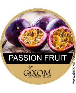 Табак GIXOM Passion Fruit 200 гр