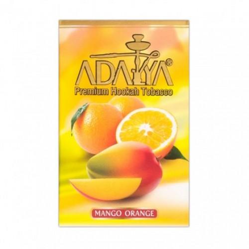 Табак ADALYA Mango Orange 50 g