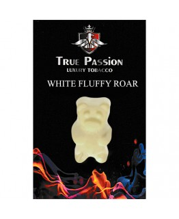 Табак Акциз TRUE PASSION White Fluffy Bear 50 гр