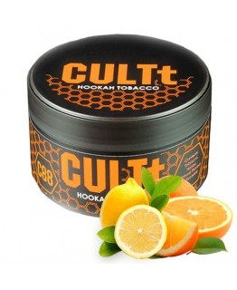 Табак CULTt C88 Grapefruit Orange 100 гр