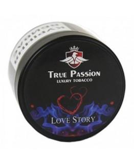 Табак Акциз TRUE PASSION Love Story 100 гр
