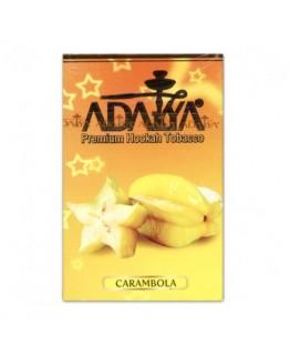 Табак ADALYA Carambola 50 g