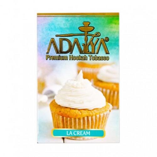 Табак ADALYA La cream 50 g