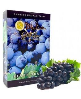 Табак Buta Gold Line Black Grape 50 gr