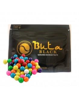 Табак Buta Black Bubble Gum 100 gr