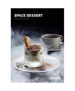 Табак DARKSIDE space dessert 250 гр