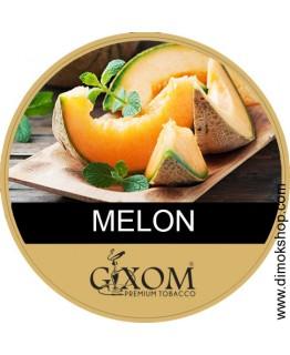 Табак GIXOM Melon 200 гр