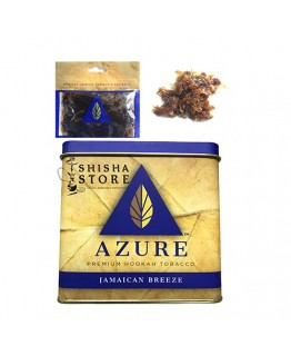 Табак AZURE GOLD Jamaican Breeze