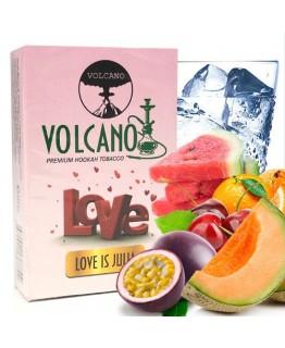 Табак VOLCANO Love is Julia 50 гр