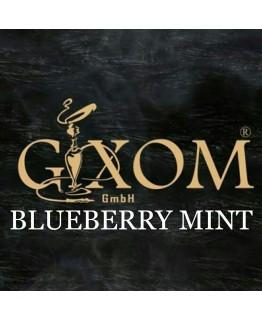 Табак GIXOM Blueberry Mint 200 гр