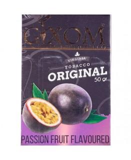 Табак GIXOM Passion Fruit 50 гр