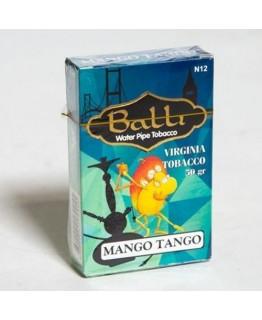 Табак BALLI Mango Tango 50 gr