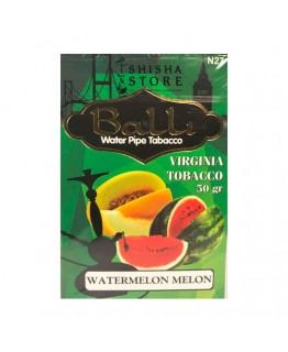 Табак BALLI Watermelon Melon 50 gr