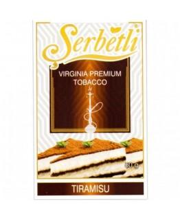 Табак SERBETLI Papaya 50gr