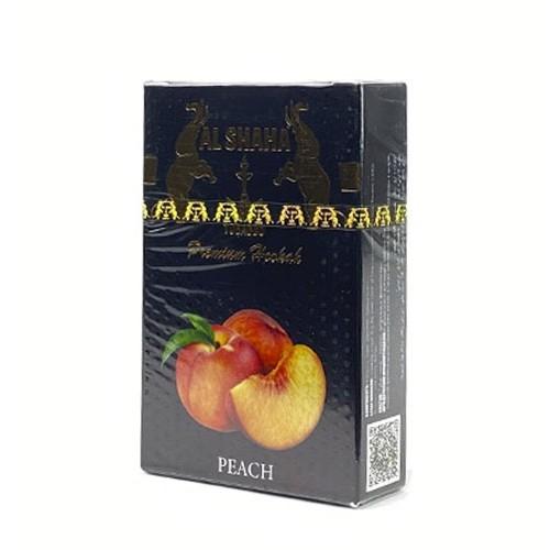 Табак AL SHAHA Peach 50 гр