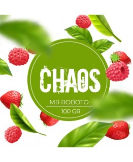 Табак Chaos Mr Roboto 100 гр