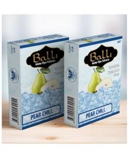 Табак BALLI Pear Chill 50 gr