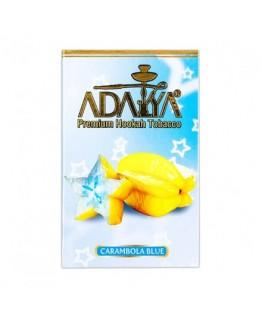 Табак ADALYA Carambola Blue 50 g