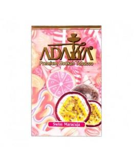 Табак ADALYA Swiss Maracuja 50 g