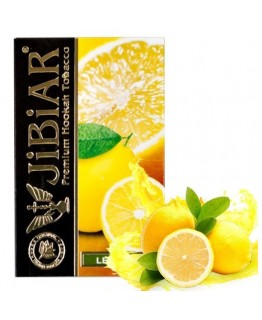 Табак Jibiar Lemon 50 гр