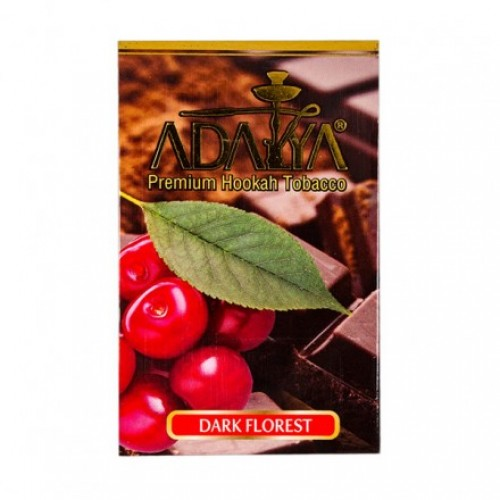 Табак ADALYA Dark Florest 50 g