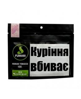 Табак Акциз Fumari Red Gummi Bear