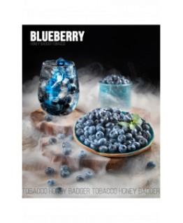 Табак Honey Badger Blueberry, Мild 40 гр