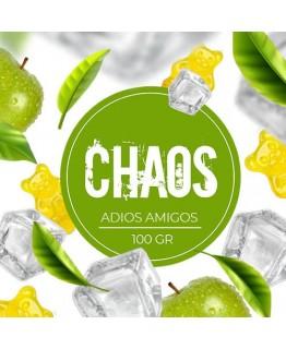 Табак Chaos Adios Amigos 100 гр
