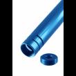 Кальян Kaya ELOX 480 BORO Clear Gungay Cut Blue 2S - фото 7