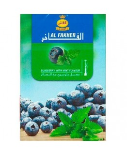 табак Акциз Al Fakher Blueberry with mint
