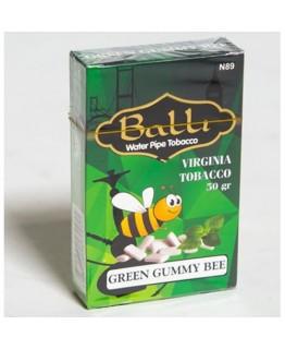 Табак BALLI Green Gumme Bee 50 gr