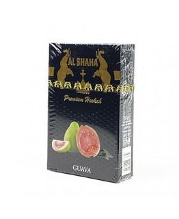 Табак AL SHAHA Guava 50 гр