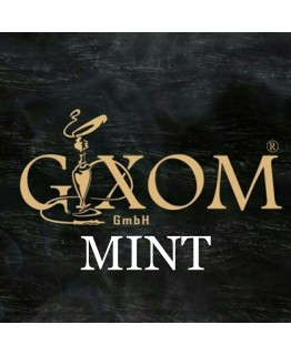 Табак GIXOM Mint 200 гр