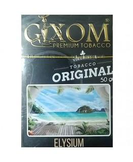 Табак GIXOM Elysium 50 гр