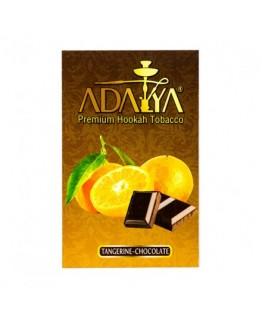 Табак ADALYA Tangerine Chocolate 50 g
