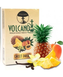Табак VOLCANO Sweet Dream 50 гр