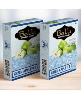 Табак BALLI Green Apple Ice 50 gr